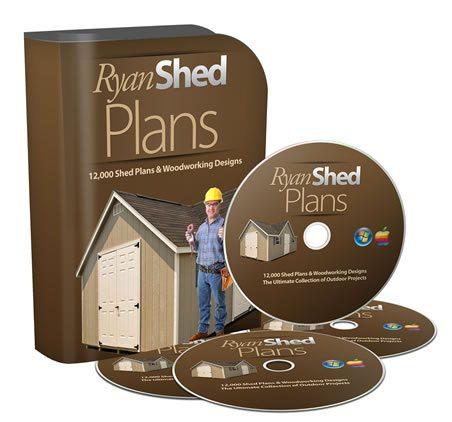 Best Shed Plans