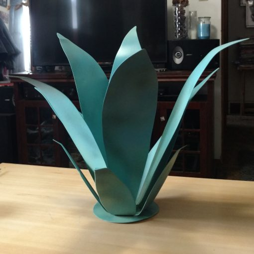 Garden Sculpture Floral Artwork 3D Metal Art, Plant Sculpture, Flower Decor, Artwork, Floral Entrance Modern Decor