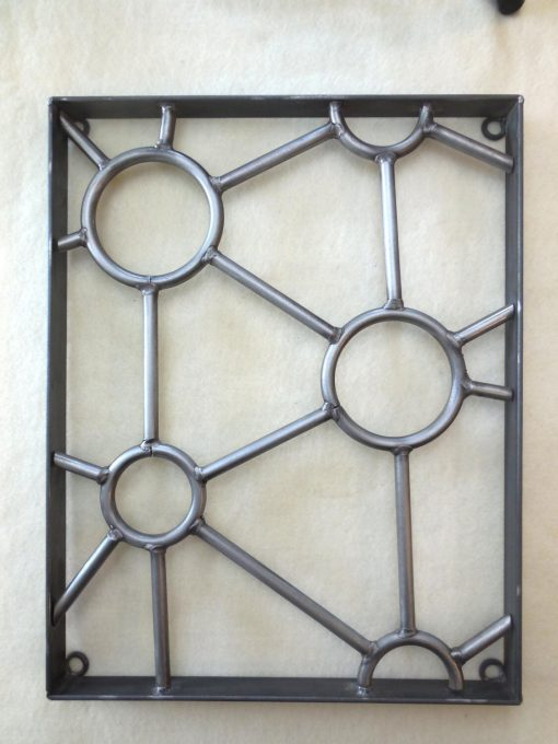 Retro Tube Series Metal Wall Art Panel-Free Shipping - Home & Garden Decor
