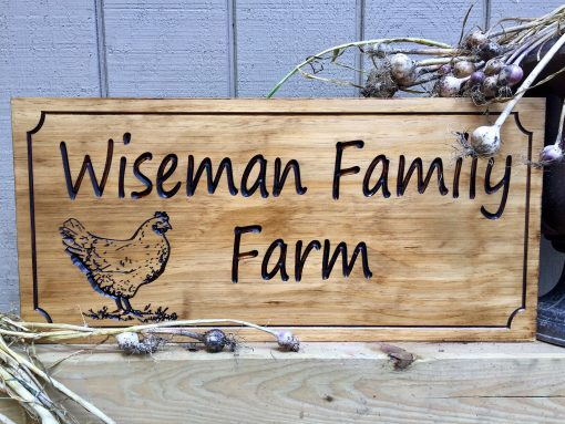 Chicken Coop Sign, Decor, House, Hen Farm Signs, Brown Eggs, Rooster, Country Gift, Farmhouse