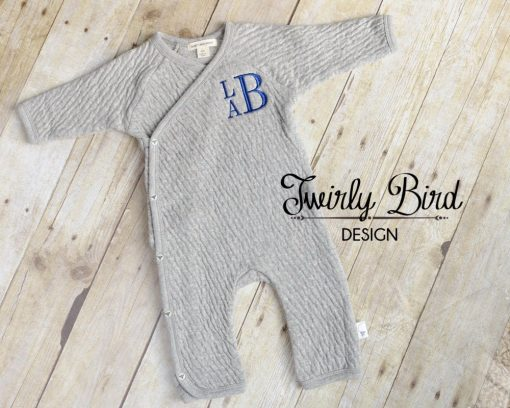Coming Home Outfit Boy - Take Newborn Baby Shower Gift Boy