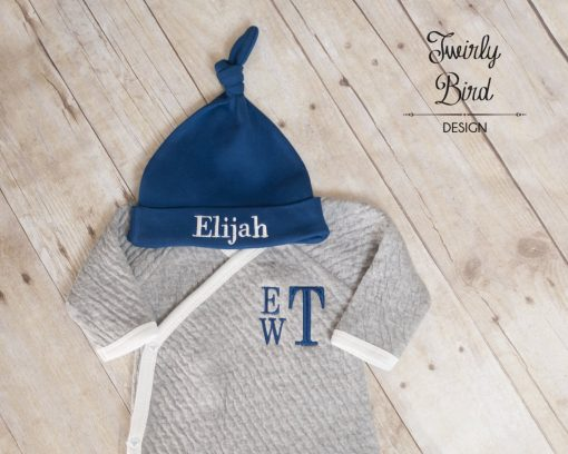 Coming Home Outfit Boy- Take Newborn Baby Shower Gift Boy