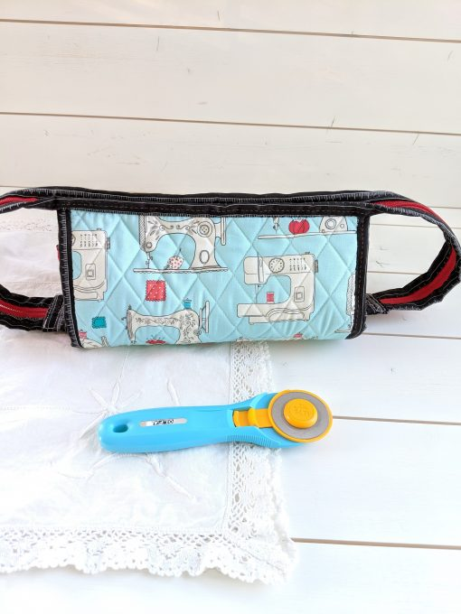 Made To Order/Sew Together Bag/Cosmetic Bag/Zipper Pouch/Jewelry Bag/Travel Pouch/Sewing Organizer/Bags & Purses/Gifts For Her/Pouch